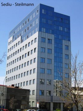 Lucrari, proiecte Sisteme de fixare si ancorare a fatadelor - lucrari Romania EUROFOX - Poza 12
