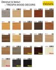 Gama de culori placaje HPL pentru exterior - WOOD DECORS TRESPA - METEON
