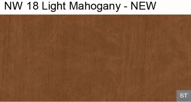 Pagina 19 - Gama de culori placaje HPL pentru exterior - WOOD DECORS TRESPA METEON Catalog, brosura ...