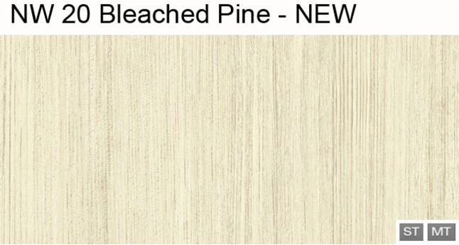 Pagina 21 - Gama de culori placaje HPL pentru exterior - WOOD DECORS TRESPA METEON Catalog, brosura ...