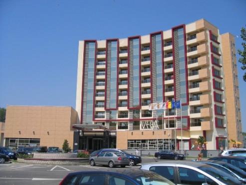 Lucrari, proiecte Placaje HPL pentru fatade - Hotel VEGA Mamaia TRESPA - Poza 4