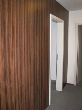 Lucrari, proiecte Placaje HPL pentru fatade si pereti - Cladire de birouri GRAND OFFICES str.Floreasca 55 TRESPA - Poza 4