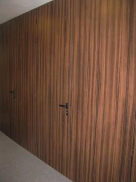Lucrari, proiecte Placaje HPL pentru fatade si pereti - Cladire de birouri GRAND OFFICES str.Floreasca 55 TRESPA - Poza 5
