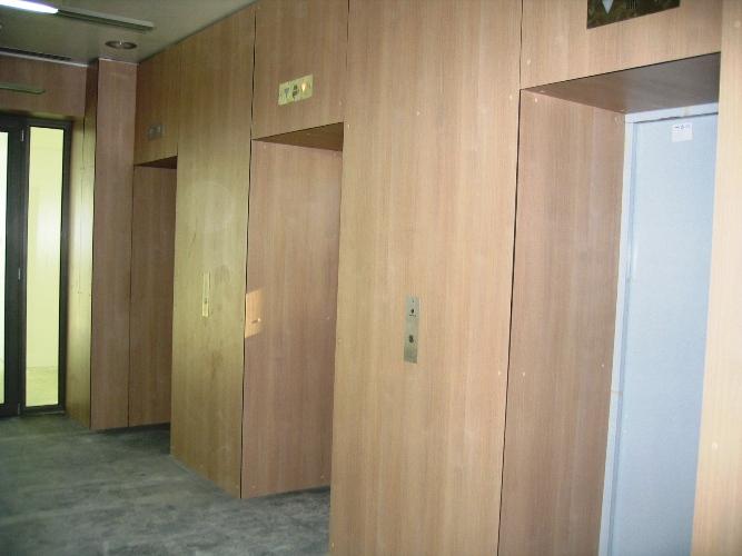 Placaje HPL pentru fatade si pereti - ROSETTI TOWER TRESPA - Poza 8