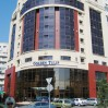 Placaje HPL pentru fatade - Hotel Times Bucuresti TRESPA - Poza 2