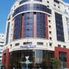 Placaje HPL pentru fatade - Hotel Times Bucuresti TRESPA - Poza 3