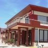 Placaje HPL pentru fatade - Minihotel BY TONI Mamaia TRESPA - Poza 2