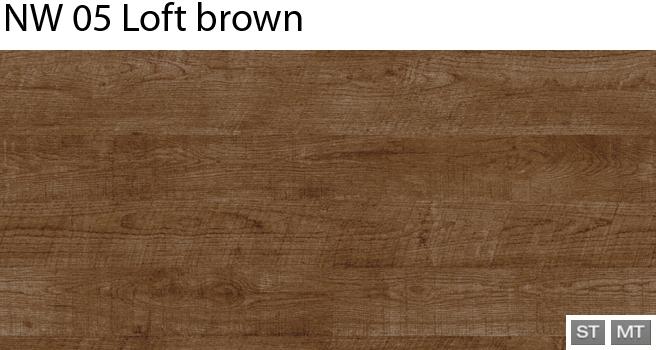 Decoruri tip lemn pentru placaje HPL TRESPA - Poza 5