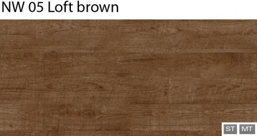 Prezentare produs Decoruri tip lemn pentru placaje HPL TRESPA - Poza 5