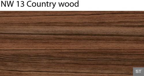 Prezentare produs Decoruri tip lemn pentru placaje HPL TRESPA - Poza 13