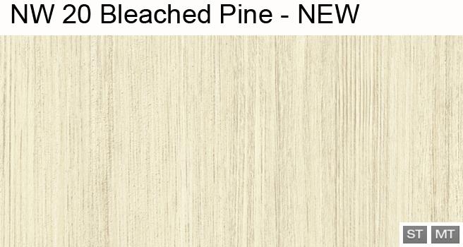 Decoruri tip lemn pentru placaje HPL TRESPA - Poza 20