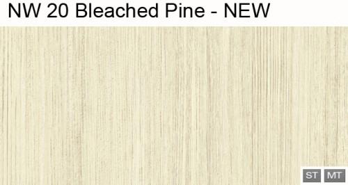 Prezentare produs Decoruri tip lemn pentru placaje HPL TRESPA - Poza 20