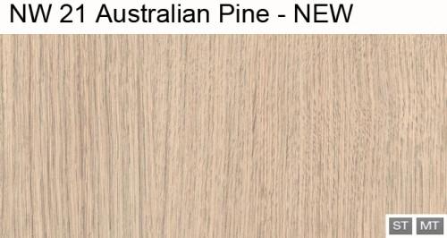 Prezentare produs Decoruri tip lemn pentru placaje HPL TRESPA - Poza 21