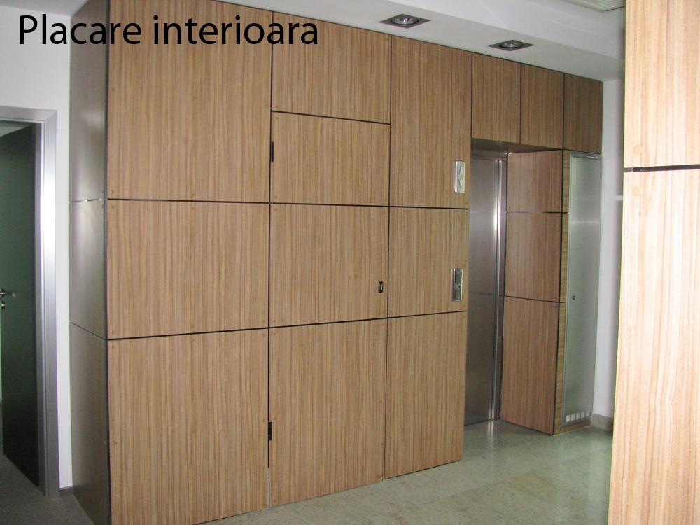 Placaje HPL pentru fatade si pereti - lucrari Romania TRESPA - Poza 2