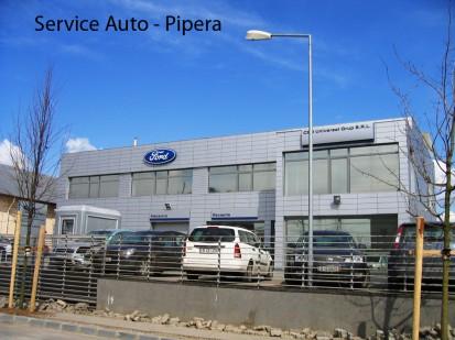 Service auto Pipera ATHLON, METEON, VIRTUON Placaje HPL pentru fatade si pereti - lucrari Romania