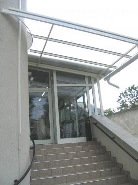 Prezentare produs Usi si ferestre cu tamplarie din profile de aluminiu ABAFORM - Poza 9