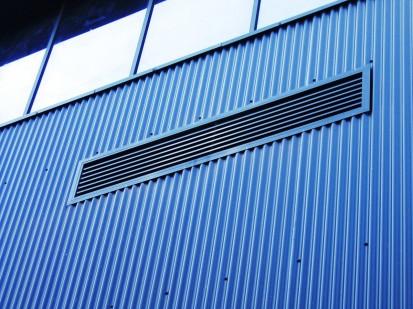 grila_fatada_1 Usi si ferestre cu tamplarie din profile de aluminiu