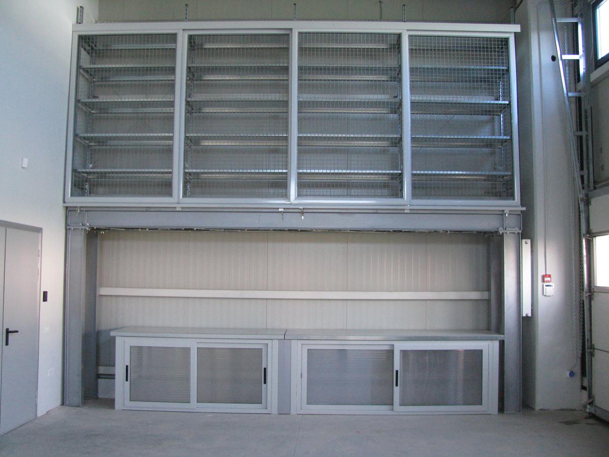 Usi si ferestre cu tamplarie din profile de aluminiu ABAFORM - Poza 12
