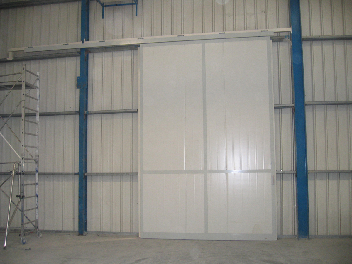 Usi si ferestre cu tamplarie din profile de aluminiu ABAFORM - Poza 15