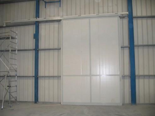Prezentare produs Usi si ferestre cu tamplarie din profile de aluminiu ABAFORM - Poza 15