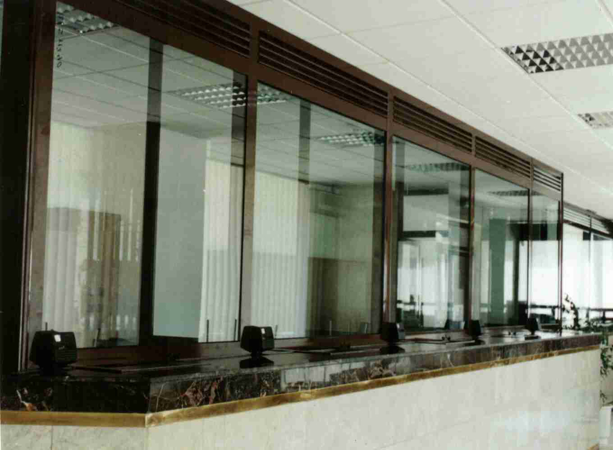 Usi si ferestre cu tamplarie din profile de aluminiu ABAFORM - Poza 16