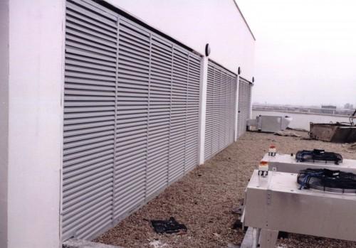 Prezentare produs Usi si ferestre cu tamplarie din profile de aluminiu ABAFORM - Poza 19