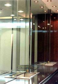 Prezentare produs Tamplarie din aluminiu pentru usi si ferestre ABAFORM - Poza 3