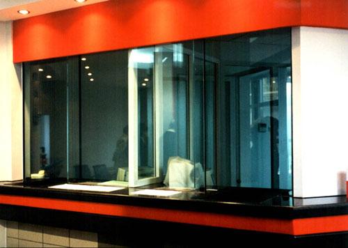 Tamplarie din aluminiu pentru usi si ferestre ABAFORM - Poza 4