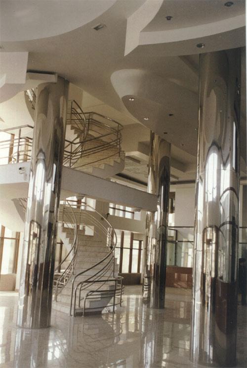 Tamplarie din aluminiu pentru usi si ferestre ABAFORM - Poza 6