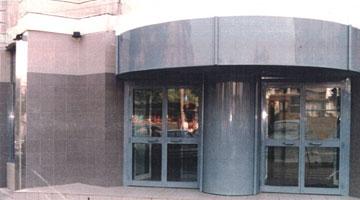Tamplarie din aluminiu pentru usi si ferestre ABAFORM - Poza 9