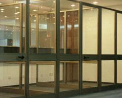 Tamplarie din aluminiu pentru usi si ferestre ABAFORM - Poza 11