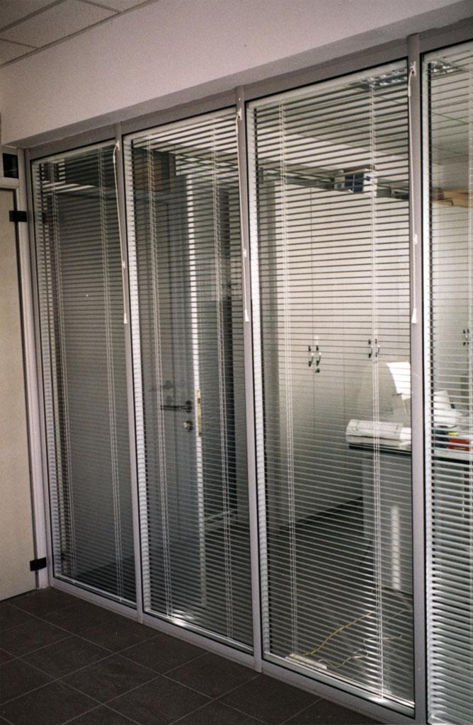 Tamplarie din aluminiu pentru usi si ferestre ABAFORM - Poza 12