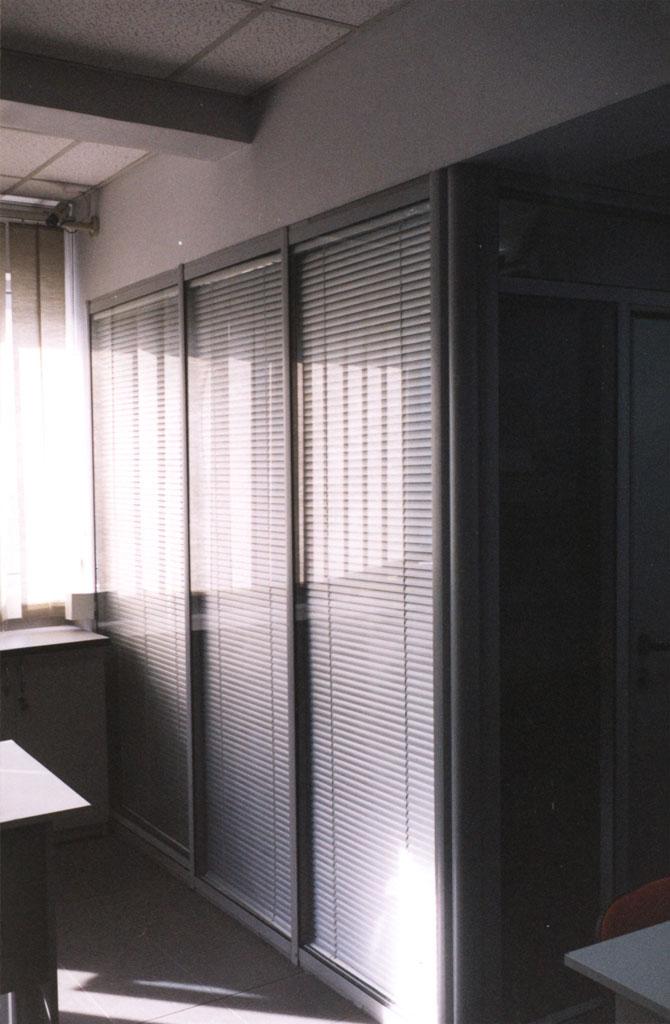 Tamplarie din aluminiu pentru usi si ferestre ABAFORM - Poza 13