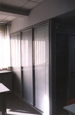 Prezentare produs Tamplarie din aluminiu pentru usi si ferestre ABAFORM - Poza 13