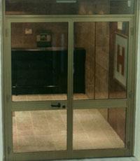 Tamplarie din aluminiu pentru usi si ferestre ABAFORM - Poza 15