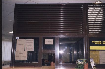 Tamplarie din aluminiu pentru usi si ferestre ABAFORM - Poza 20