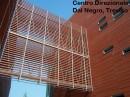 Centro Direzionale Dal Negro, Treviso   Placari ceramice pentru fatade - International   ALPHATON, LONGOTON