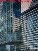 Office building Magdeburg   Placari ceramice pentru fatade - International   ALPHATON, LONGOTON