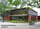 Berufschule Dorsten, Cafeteria   Placari ceramice pentru fatade - International   ALPHATON, LONGOTON