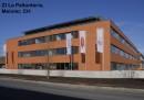 ZI La Pallanterie, Meinier, CH | Placari ceramice pentru fatade - International | ALPHATON, LONGOTON