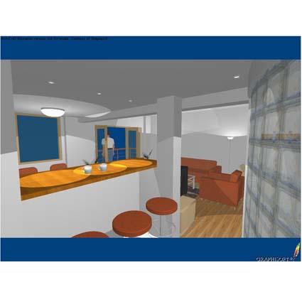 Amenajare apartament  - Poza 1