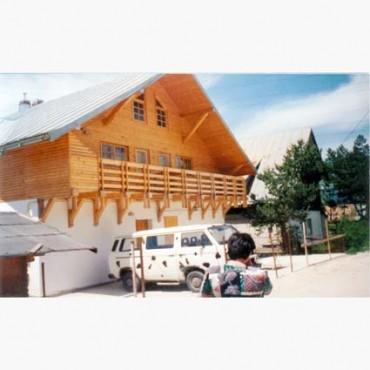 Lucrari, proiecte Amenajare Vila Predeal  - Poza 2