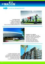Blocuri de zidarie din BCA MACON