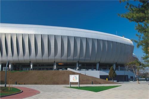Lucrari, proiecte Stadion Cluj Arena MACON - Poza 13