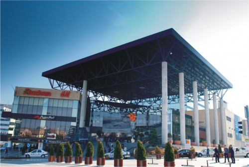 Lucrari, proiecte Iulius Mall Cluj MACON - Poza 15