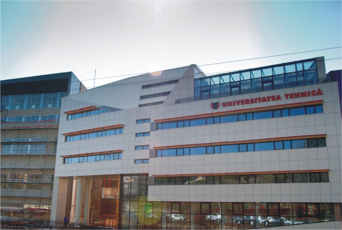 Cladire UT Cluj MACON - Poza 16