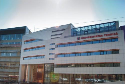 Lucrari, proiecte Cladire UT Cluj MACON - Poza 16