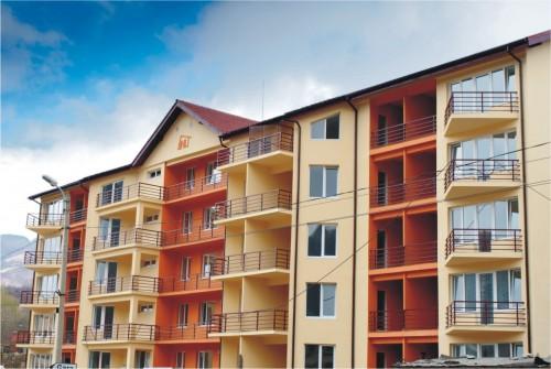 Lucrari, proiecte Imobil locuinte ANL Lupeni MACON - Poza 22