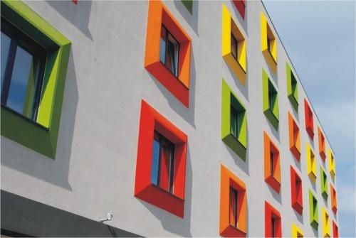 Lucrari, proiecte Camin studentesc Timisoara  MACON - Poza 32