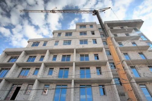 Lucrari, proiecte Imobil locuinte P+6 Cluj Napoca MACON - Poza 35